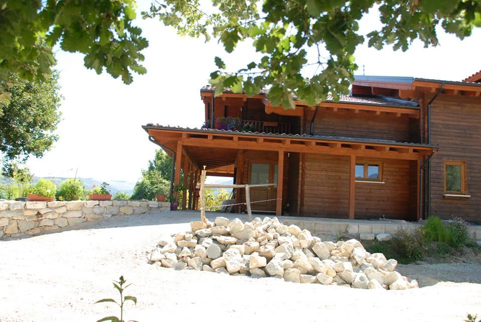 Constructii case lemn la cheie