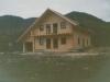 Proiecte case din lemn masiv