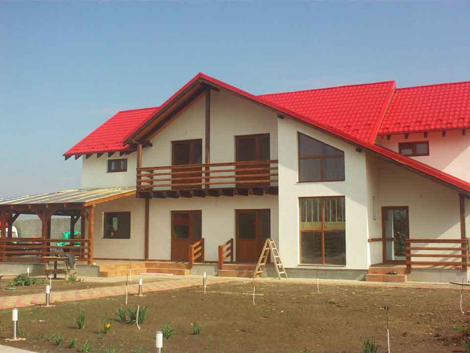 case lemn harghita