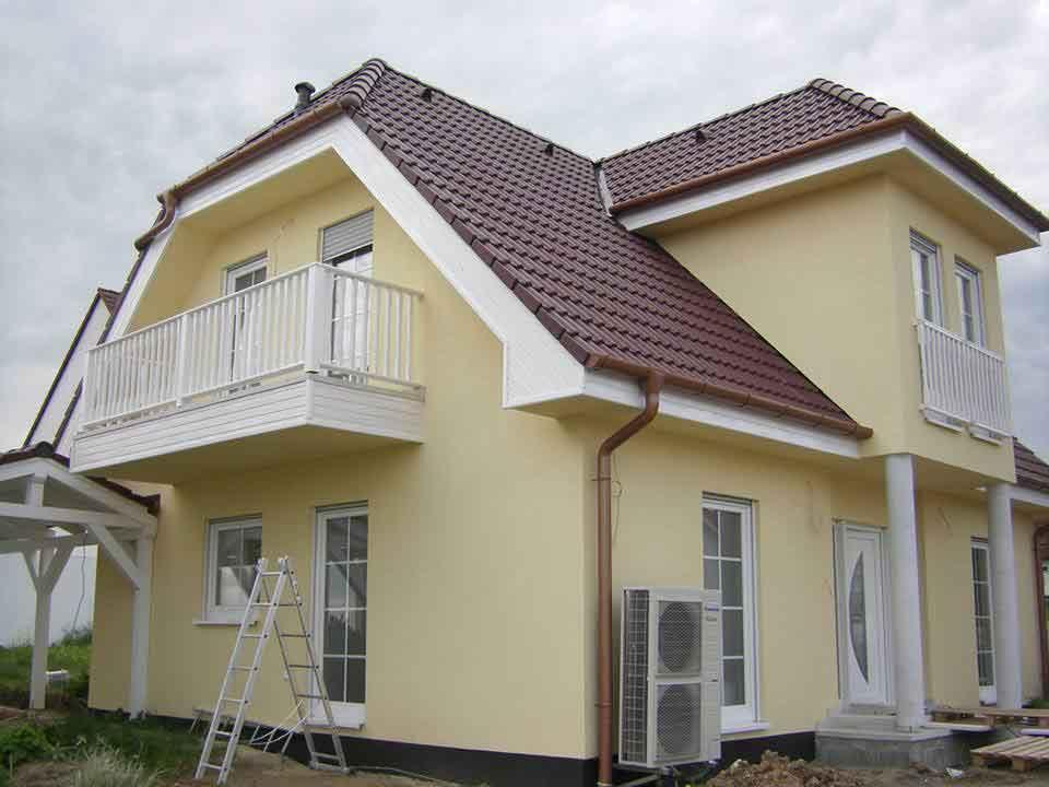 Proiecte case din lemn Harghita