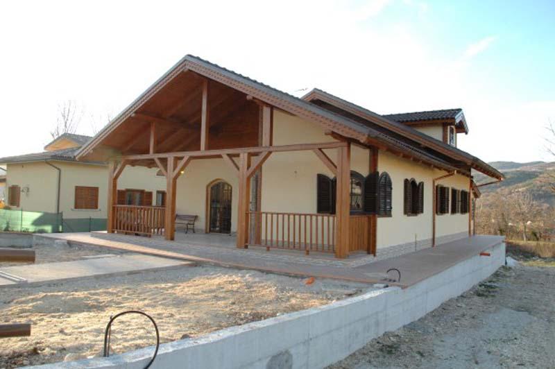 Progettazione Casa In Legno : Case legno u progetto case din lemn constructii harghita lemacom