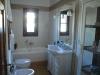 Proiecte case din lemn grup sanitar