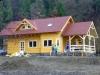 Modele de case din lemn